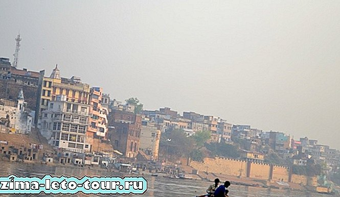 Фото Северной Индии